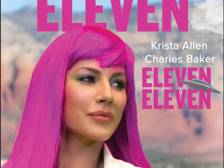 "Porter Pictures Does New Deal for Hilarious Sci-Fi Feature Film ""Eleven Eleven"""