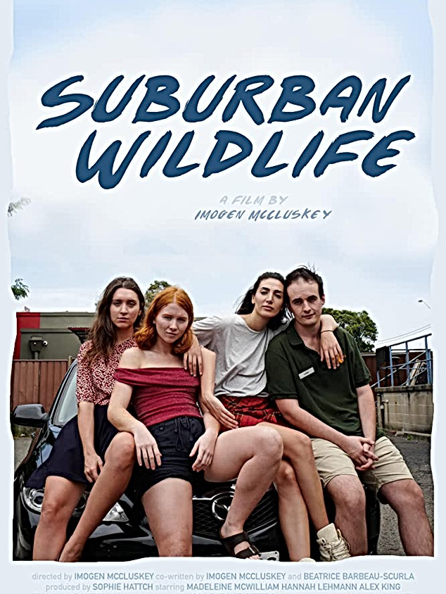 Suburban Wildlife.jpg