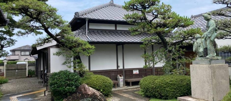 箸作り体験レポート