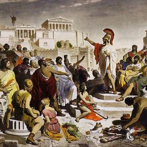 CHR - Les régimes politiques
