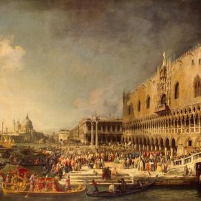 Quiz n°5: Venise 🇮🇹