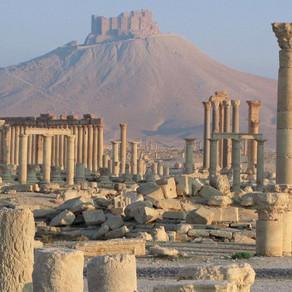 Quiz 🏺 : Documentaire L'aube des civilisations — La naissance d'un Dieu