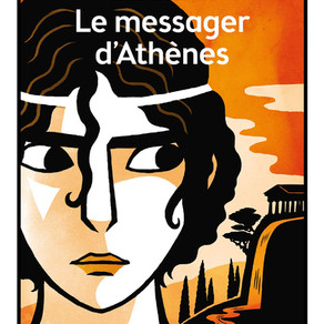 Quiz : Le messager d'Athènes
