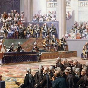 La France de l'Ancien Régime à la veille de la Révolution ⚜️