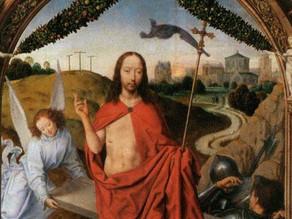 CHR- Méditation sur le matin de Pâques