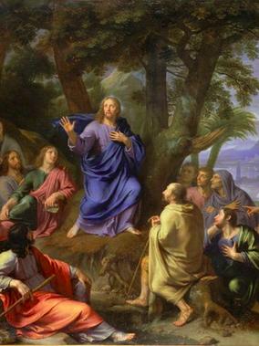 Histoire : qu'enseignait Jésus ?