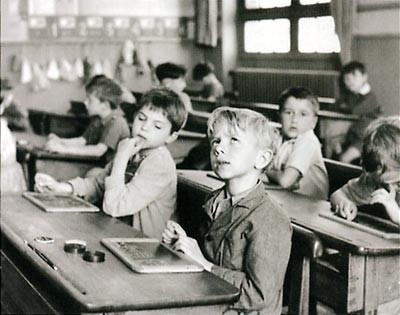 La classe inversée