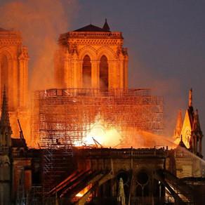 Quiz n°2 : Notre-Dame de Paris