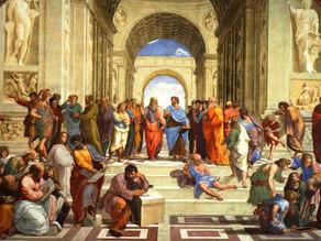 Quiz : L'École d'Athènes 🎨