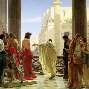 Histoire : un juif nommé Jésus dans l'Empire romain