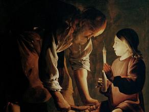 CHR : saint Joseph