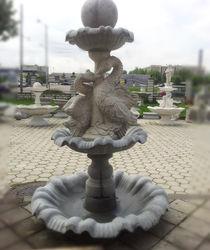 Betoninis fontanas