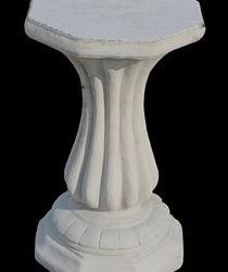 betonis stovas