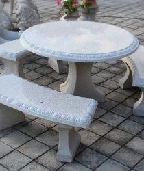 stalas suolas lauko baldu komplektas