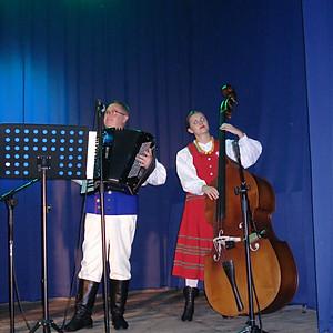 Koncert - Warnijska Kapela