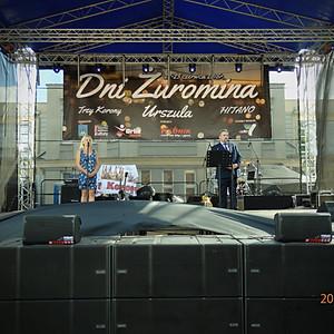 Dni Żuromina 2018
