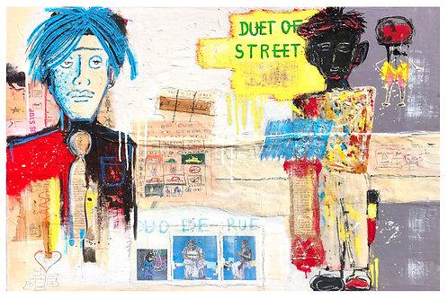 DUO OFF STREET