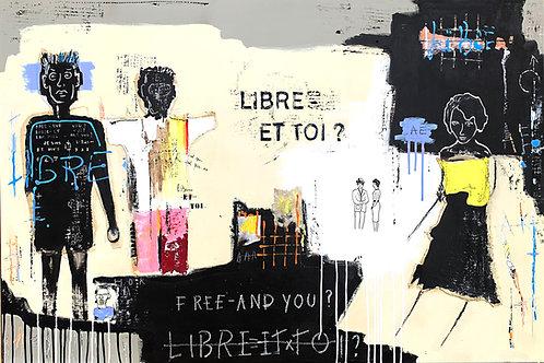 Libre et Toi