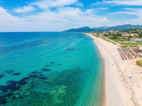 Οι 10 ασφαλέστερες, μεγαλύτερες σε μήκος, Ευρωπαϊκές παραλίες για να επισκεφθούμε μετά το Lockdown