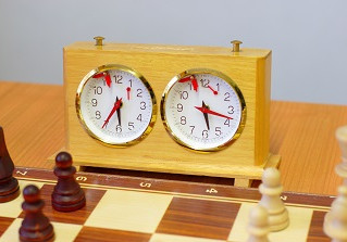 CHESS AND FINE TIMEPIECES