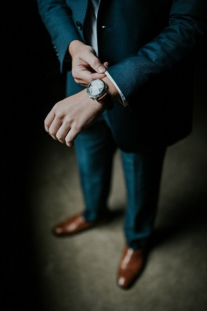 Accessory for men - Von Doren