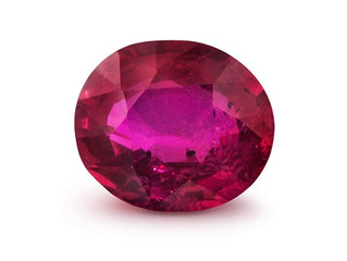 Ruby – The perfect gemstone for ladies' jewel watches