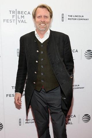 Øyvind VonDoren at Tribecca Film Festival 2016