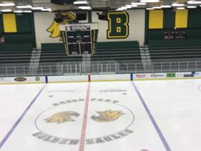 Brockport Hockey vs Geneseo Knights