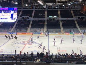 Amerks fall in a shootout to the Cleveland Monsters