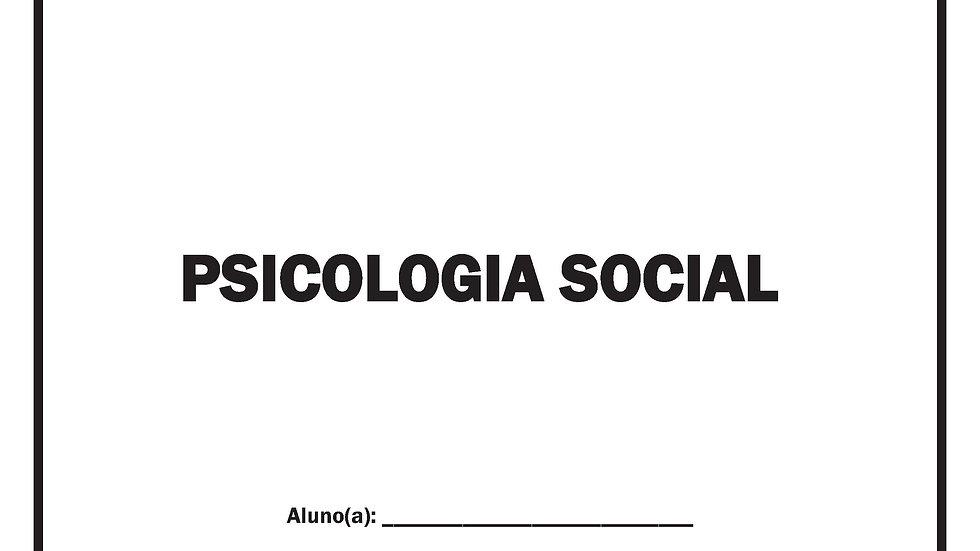 Psicologia Social - Flávia Flach