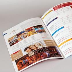 Virtu Ferries Magazine
