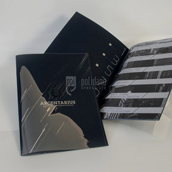 Argentarius Brochure
