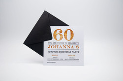 60 Johanna