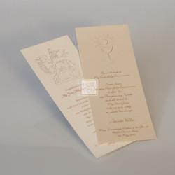 Holy Communion Bookmarks