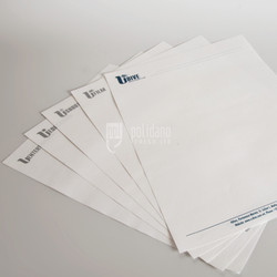 U group letterheads