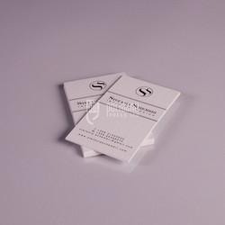 Stephania Schembri business cards