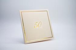 50 foil