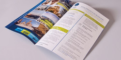 Virtu Ferries booklet