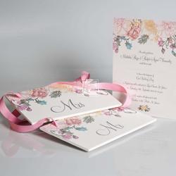 Wedding Accessorise