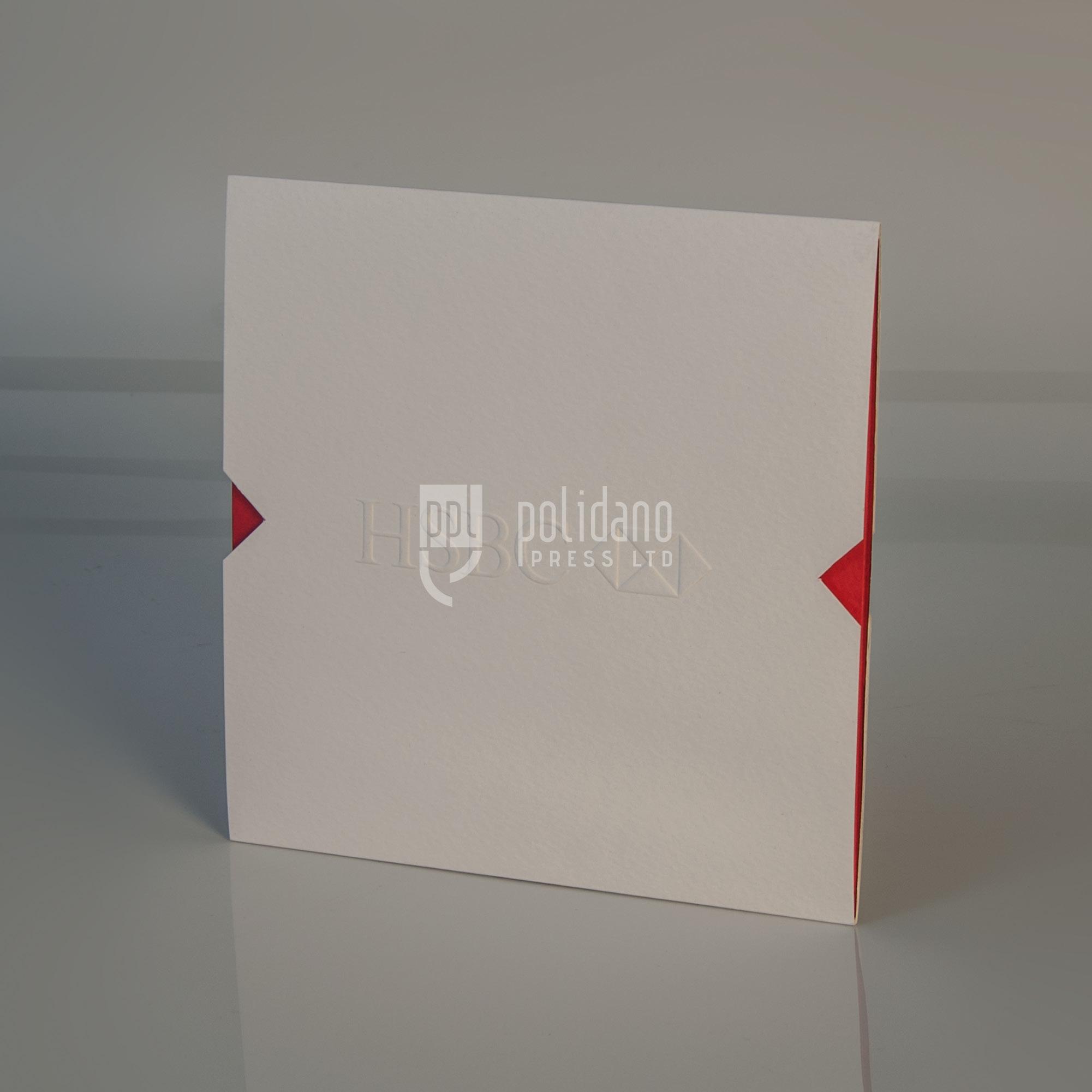 HSBC brochure