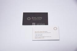 EHLION-Business-Cards
