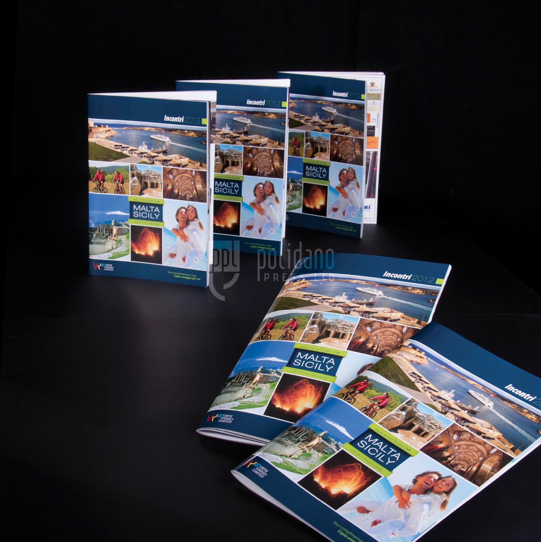 Virtu Ferries Magazines