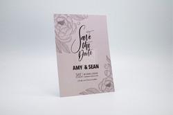 Amy & Sean