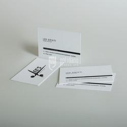Lee Grixti textured cards