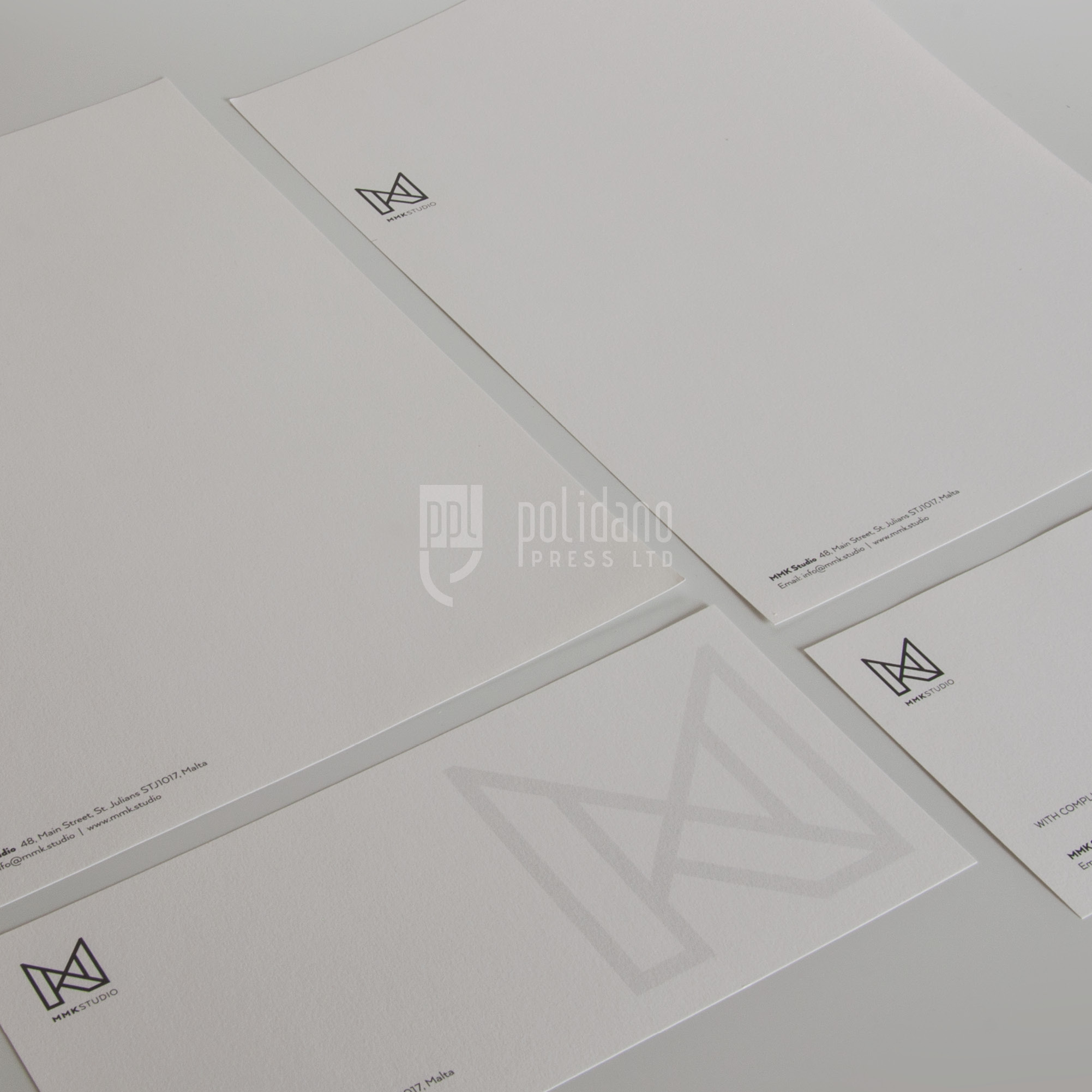 MMK Stationery