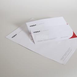 Uniplast stationery