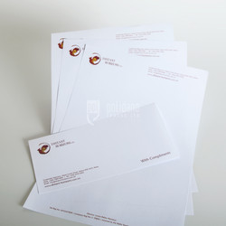 Distant Horizons Stationery