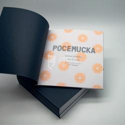 Pocemucka booklet
