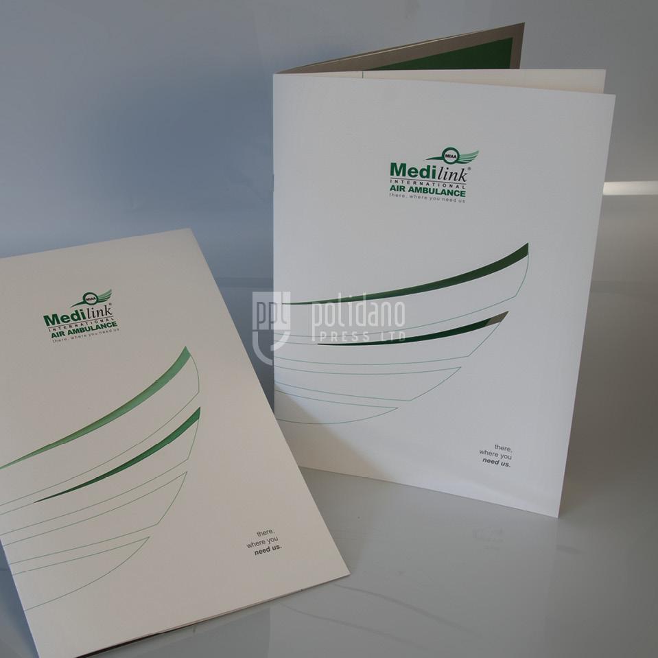 Medilink Brochure