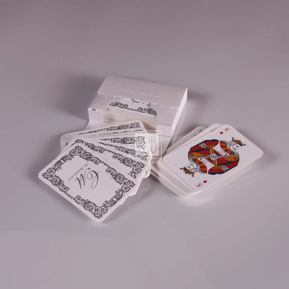 Playing Cards Souvenirs